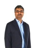 Syed Barizuddin, Ph.D